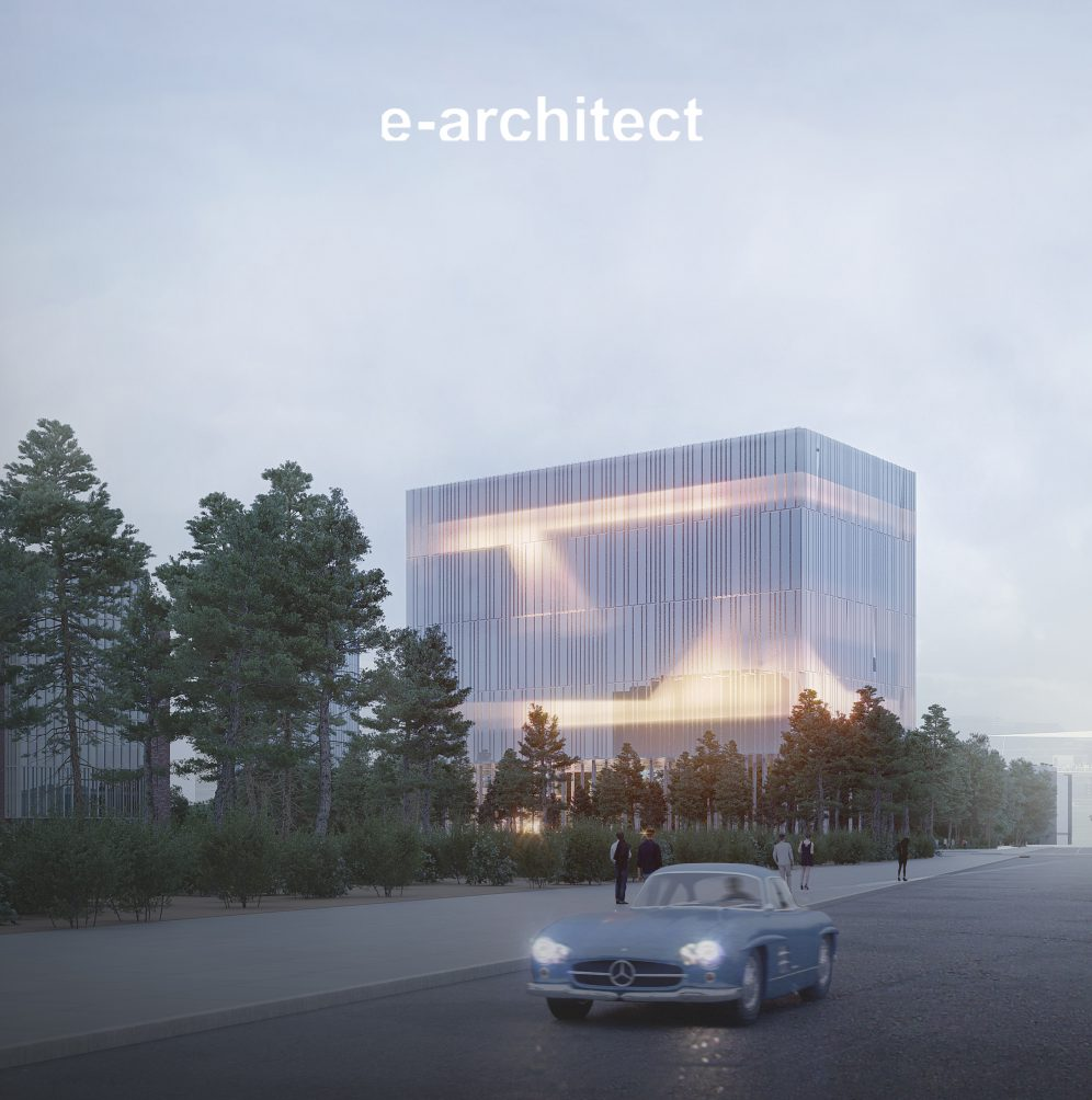 Posted on E-ARCHITECT